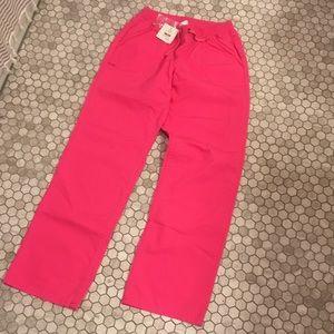 Hannah Anderson cotton pants. Size 12/14